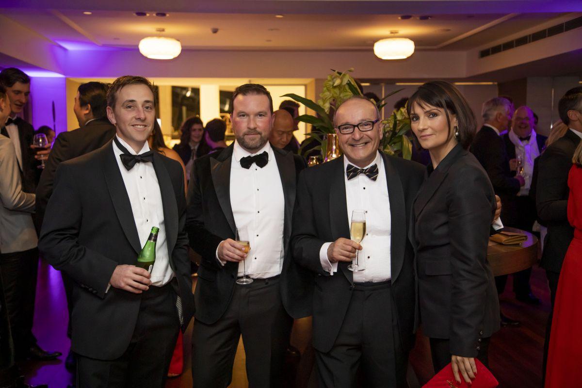 Founders' Day Dinner 2019